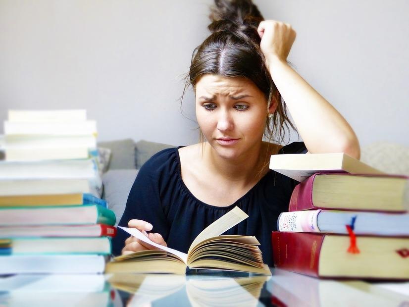 プログラミング学習は難しく、挫折はつきもの